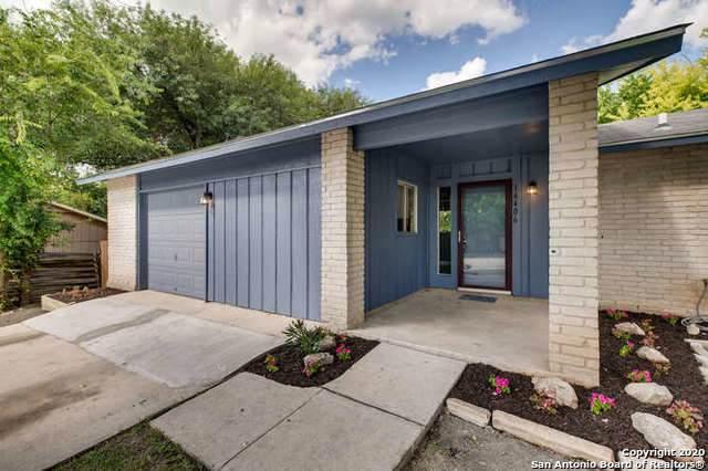 16406 Spruce Cove St, San Antonio, TX 78247 (MLS #1435329) :: Berkshire Hathaway HomeServices Don Johnson, REALTORS®