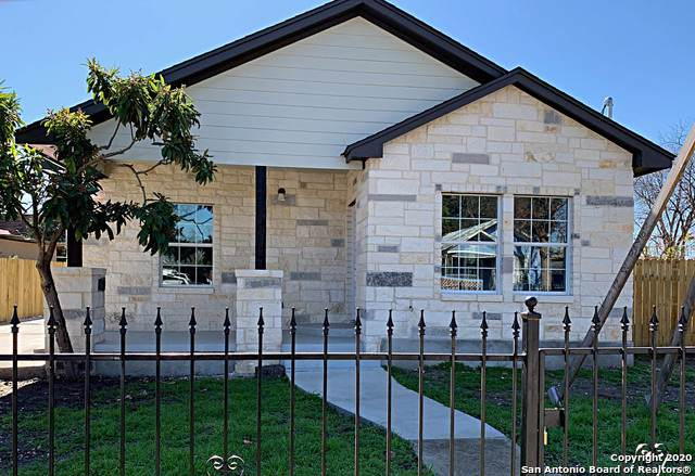 212 W Baylor, San Antonio, TX 78204 (#1435332) :: The Perry Henderson Group at Berkshire Hathaway Texas Realty