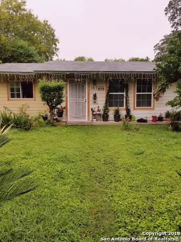 127 Sterling Dr, San Antonio, TX 78220 (MLS #1435334) :: Berkshire Hathaway HomeServices Don Johnson, REALTORS®