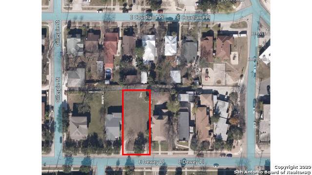 517 E Dewey Pl, San Antonio, TX 78212 (#1435347) :: The Perry Henderson Group at Berkshire Hathaway Texas Realty