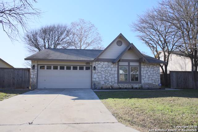 3415 Copper Breaks, San Antonio, TX 78247 (MLS #1435348) :: Alexis Weigand Real Estate Group