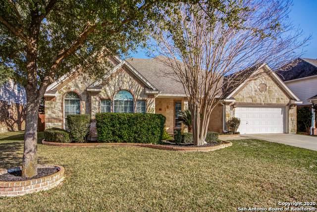 19018 Classen Crest, San Antonio, TX 78258 (MLS #1435351) :: Berkshire Hathaway HomeServices Don Johnson, REALTORS®