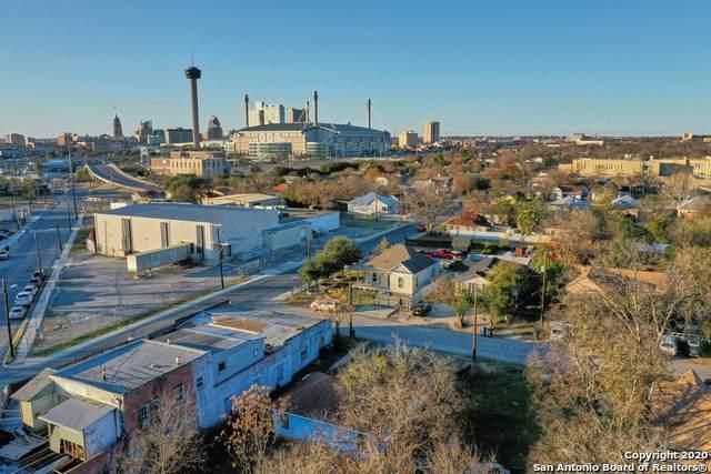 508 Virginia Blvd, San Antonio, TX 78203 (MLS #1435352) :: Berkshire Hathaway HomeServices Don Johnson, REALTORS®