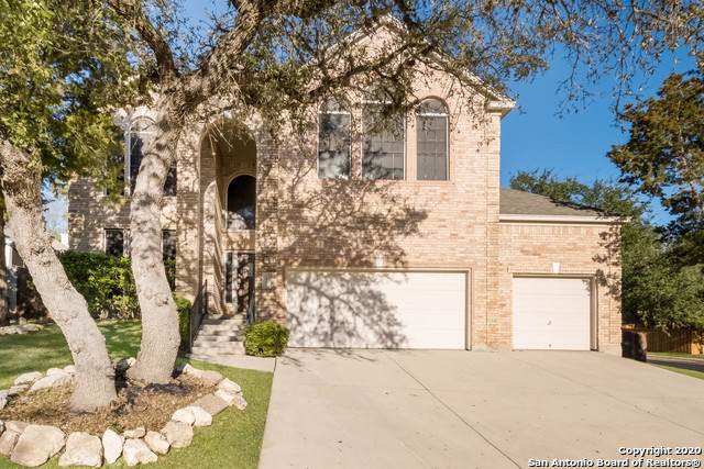 3901 Arroyo Seco, Schertz, TX 78154 (#1435353) :: The Perry Henderson Group at Berkshire Hathaway Texas Realty