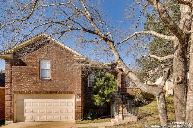 847 Peg Oak, San Antonio, TX 78258 (MLS #1435354) :: BHGRE HomeCity