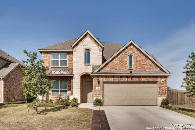 2969 Winding Trail, Schertz, TX 78108 (MLS #1435364) :: Legend Realty Group