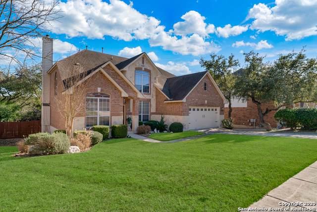2022 Three Forks, San Antonio, TX 78258 (MLS #1435367) :: Berkshire Hathaway HomeServices Don Johnson, REALTORS®