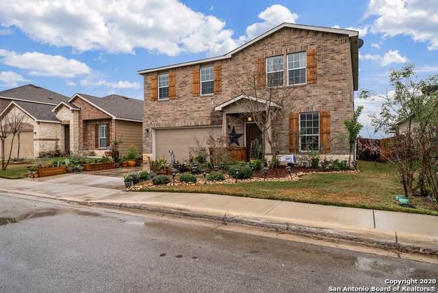 250 Rustic Willow, Schertz, TX 78154 (MLS #1435369) :: Legend Realty Group