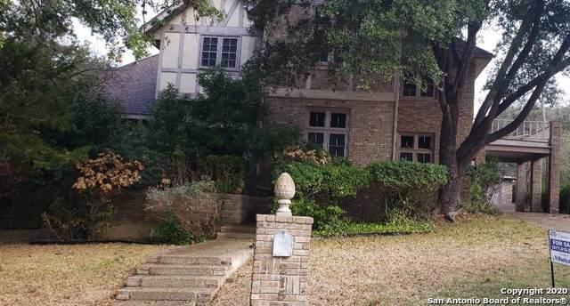 215 Bluff Hollow, San Antonio, TX 78216 (MLS #1435370) :: Berkshire Hathaway HomeServices Don Johnson, REALTORS®