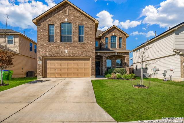 8447 Meadow Plains, San Antonio, TX 78254 (MLS #1435372) :: NewHomePrograms.com LLC