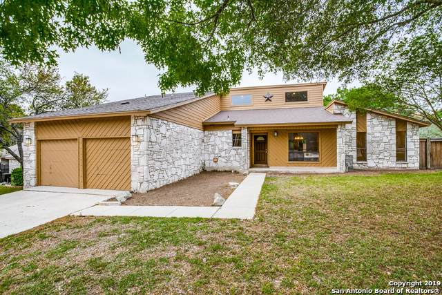 15022 Rock River St, San Antonio, TX 78247 (MLS #1435374) :: Alexis Weigand Real Estate Group