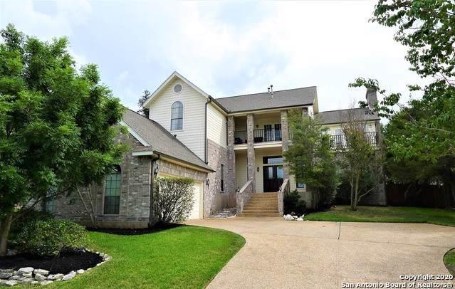 6714 Washita Way, San Antonio, TX 78256 (MLS #1435376) :: BHGRE HomeCity