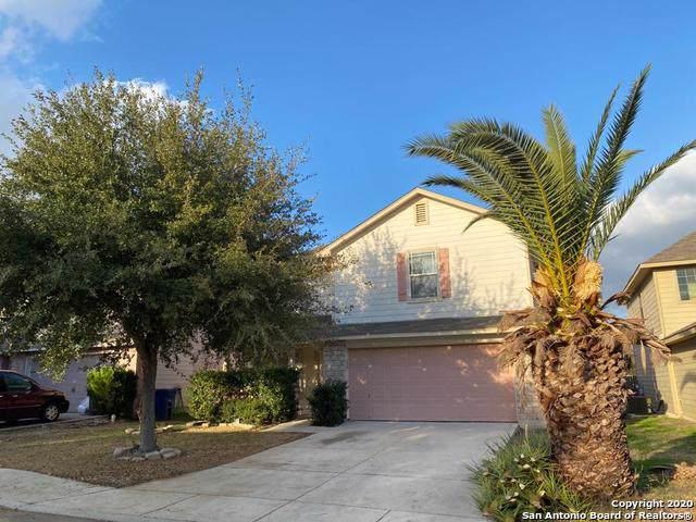 7011 Heathers Pl, San Antonio, TX 78227 (MLS #1435378) :: BHGRE HomeCity