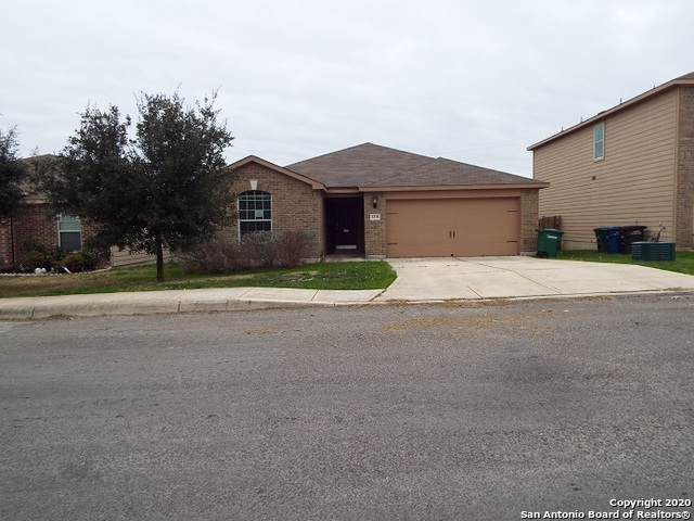 6335 Still Meadow, San Antonio, TX 78222 (MLS #1435382) :: The Losoya Group
