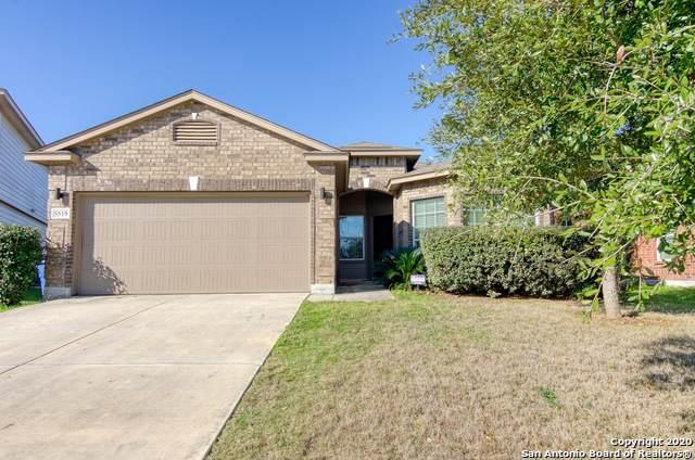 5519 Azurite Trail, San Antonio, TX 78222 (MLS #1435388) :: The Losoya Group