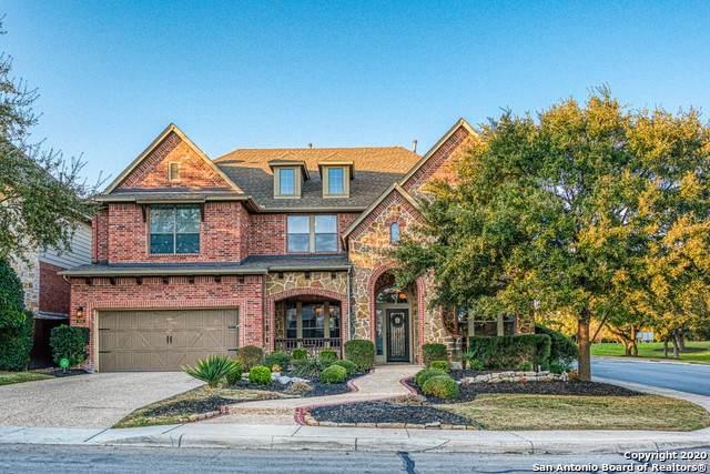803 Tiger Lily, San Antonio, TX 78260 (MLS #1435390) :: Glover Homes & Land Group