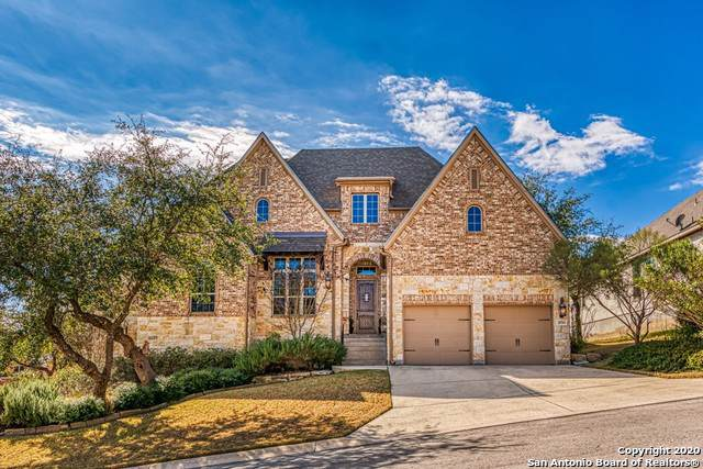 28703 Kings Gate, Boerne, TX 78015 (MLS #1435393) :: Legend Realty Group