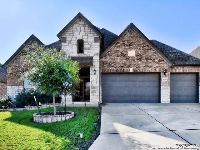 26954 Millstone Cove, Boerne, TX 78015 (MLS #1435396) :: The Losoya Group