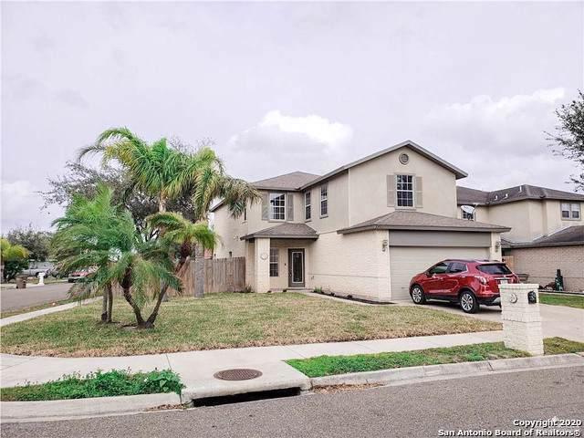 3701 View Point Dr, Edinburg, TX 78542 (MLS #1435402) :: Alexis Weigand Real Estate Group