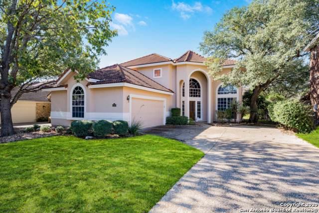 19615 Sunset Meadows, San Antonio, TX 78258 (MLS #1435405) :: BHGRE HomeCity