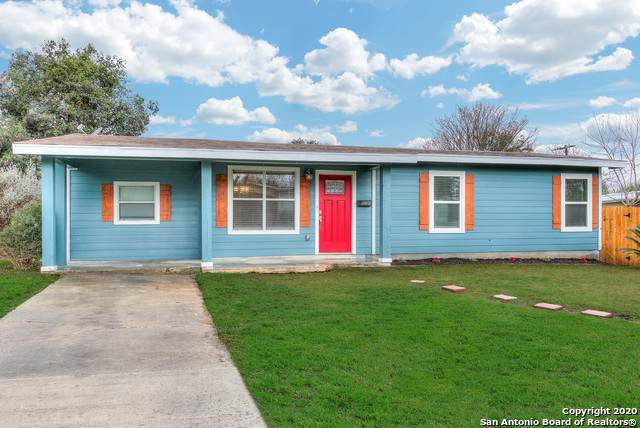 731 Olney, San Antonio, TX 78209 (MLS #1435406) :: Alexis Weigand Real Estate Group
