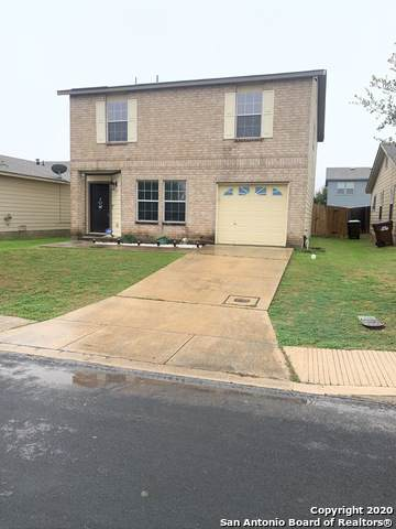 4811 Pinto Crk, San Antonio, TX 78244 (#1435408) :: The Perry Henderson Group at Berkshire Hathaway Texas Realty