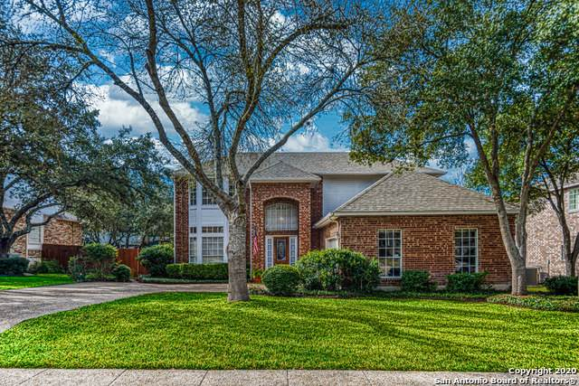 18023 Crystal Knoll, San Antonio, TX 78258 (MLS #1435412) :: Alexis Weigand Real Estate Group