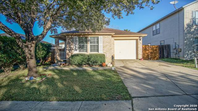 3847 Cherokee Blvd, New Braunfels, TX 78132 (MLS #1435413) :: Tom White Group