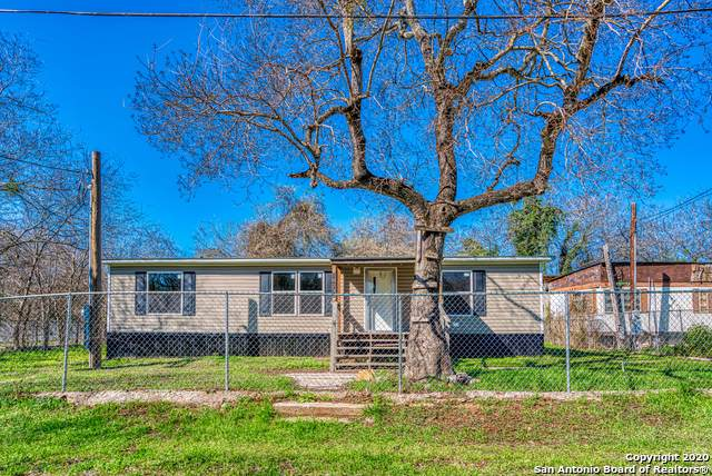 10235 Old Corpus Christi Hwy, San Antonio, TX 78223 (MLS #1435415) :: Tom White Group