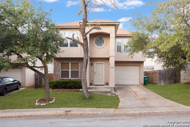 10143 Ranger Canyon, San Antonio, TX 78251 (#1435416) :: The Perry Henderson Group at Berkshire Hathaway Texas Realty