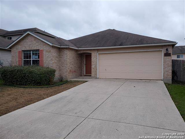 3400 Whisper Bluff, Schertz, TX 78108 (MLS #1435418) :: Tom White Group
