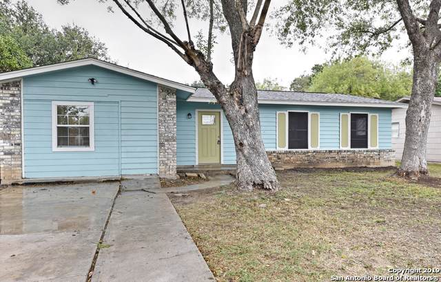 6835 Cedarwood Ct, San Antonio, TX 78227 (MLS #1435419) :: Tom White Group