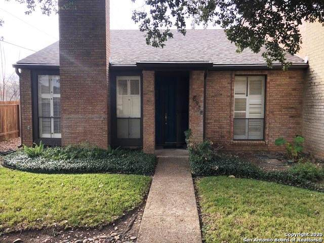 8918 Wexford St, San Antonio, TX 78217 (MLS #1435435) :: Alexis Weigand Real Estate Group