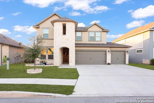 8209 Lovela Bend, San Antonio, TX 78254 (MLS #1435438) :: The Losoya Group