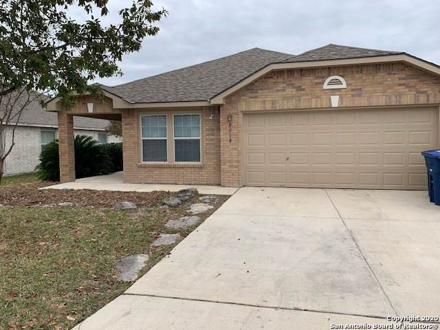 8018 Rio Niebla, San Antonio, TX 78249 (MLS #1435441) :: Berkshire Hathaway HomeServices Don Johnson, REALTORS®