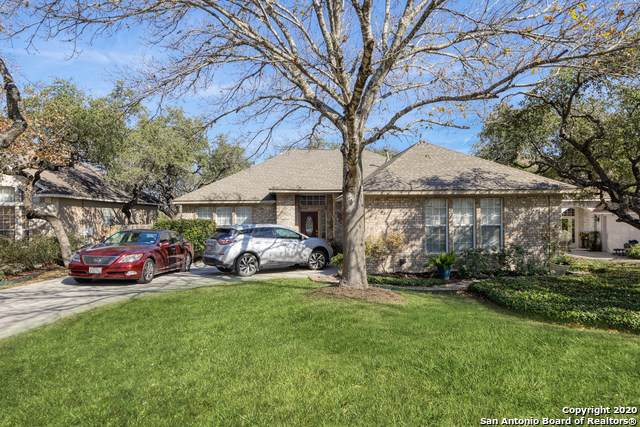 1611 Santa Fe Trail Dr, San Antonio, TX 78232 (MLS #1435446) :: Legend Realty Group