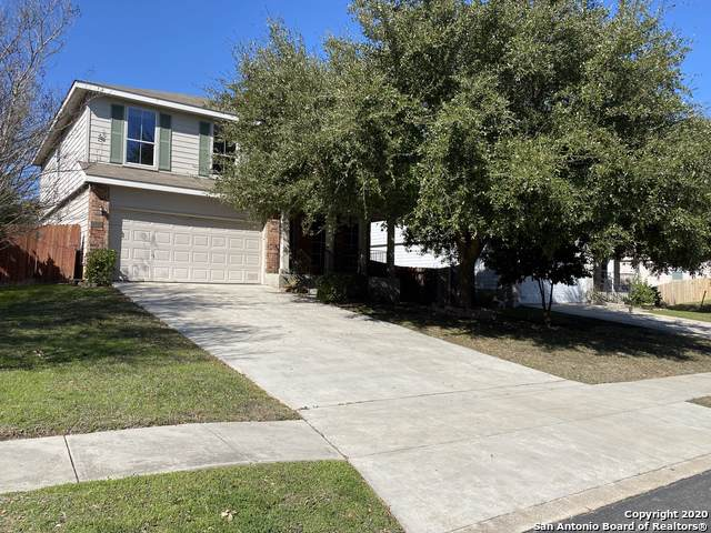9043 Sahara Woods, Universal City, TX 78148 (MLS #1435447) :: Alexis Weigand Real Estate Group