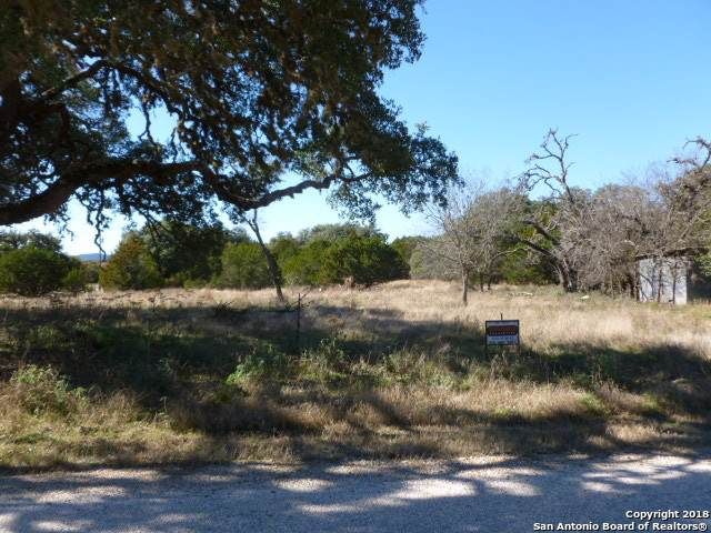 LOT 13-15 Saddle Horn, Bandera, TX 78003 (MLS #1435452) :: Glover Homes & Land Group