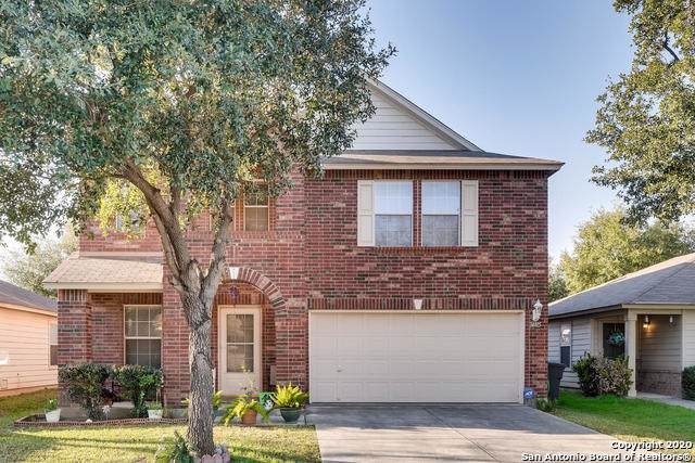 14815 Bending Pt, San Antonio, TX 78247 (MLS #1435459) :: Alexis Weigand Real Estate Group