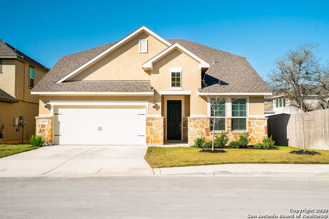 2015 Artemis Path, San Antonio, TX 78245 (MLS #1435461) :: Berkshire Hathaway HomeServices Don Johnson, REALTORS®