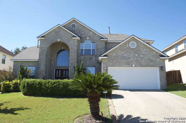 8451 Magdalena Run, Helotes, TX 78023 (MLS #1435469) :: Alexis Weigand Real Estate Group