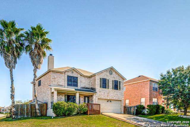 8030 Cherry Glade, Converse, TX 78109 (MLS #1435474) :: The Mullen Group | RE/MAX Access