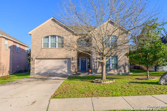 1310 Coronado Blvd, Universal City, TX 78148 (MLS #1435477) :: Berkshire Hathaway HomeServices Don Johnson, REALTORS®