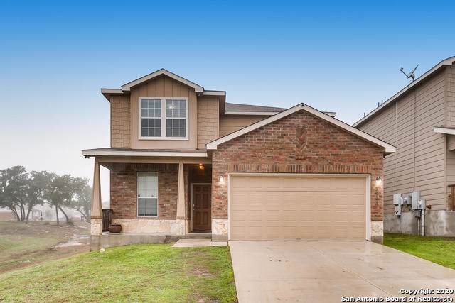 3826 Ironwood Ash, San Antonio, TX 78261 (#1435480) :: The Perry Henderson Group at Berkshire Hathaway Texas Realty