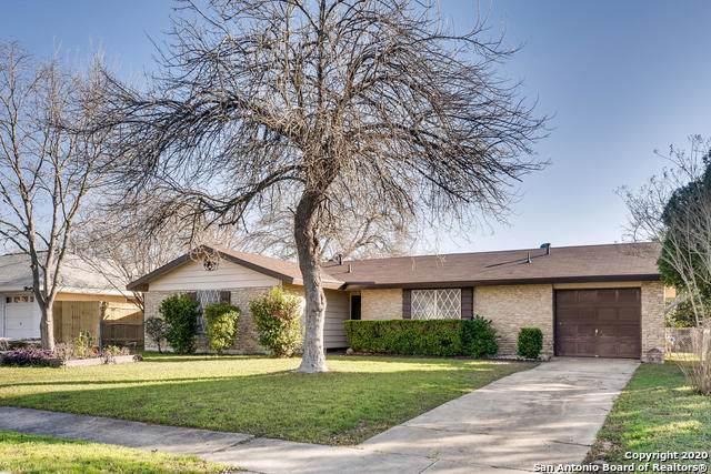 5110 Galahad Dr, San Antonio, TX 78218 (MLS #1435481) :: Alexis Weigand Real Estate Group