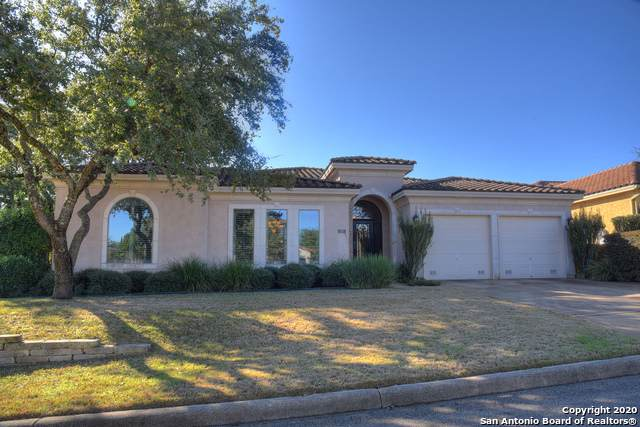 102 Lantana Way, San Antonio, TX 78258 (MLS #1435488) :: BHGRE HomeCity