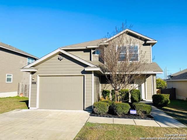 11307 Estufa Cyn, San Antonio, TX 78245 (MLS #1435498) :: McDougal Realtors