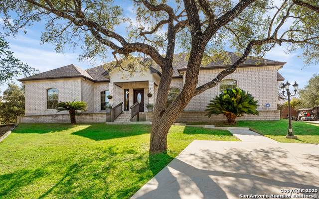 8434 Raintree Woods Dr, Fair Oaks Ranch, TX 78015 (MLS #1435500) :: McDougal Realtors