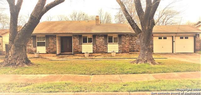 5014 La Barranca St, San Antonio, TX 78233 (MLS #1435511) :: Alexis Weigand Real Estate Group