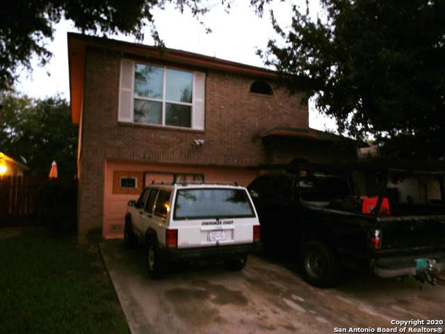 4910 Native, San Antonio, TX 78222 (MLS #1435513) :: Alexis Weigand Real Estate Group